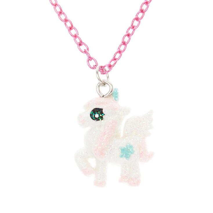 Ensemble de bijoux rêve de licorne,