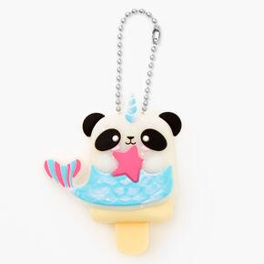Gloss panda sirène Pucker Pops® - Myrtille,