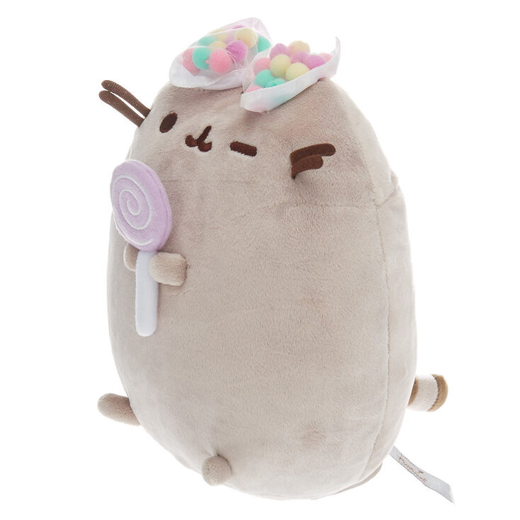 Pusheen® Lollipop Plush Toy,