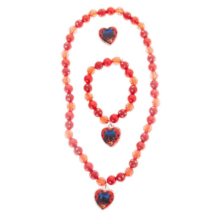 Miraculous™ Jewellery Set – 3 Pack,