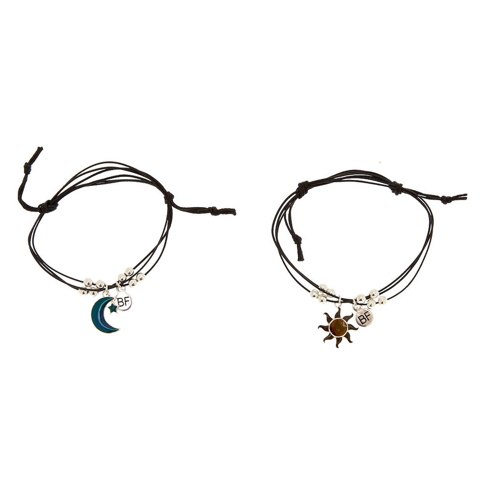 Sun And Moon Bracelets ~ Best Bracelets