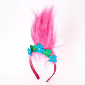 Trolls World Tour Poppy Headband - Pink,