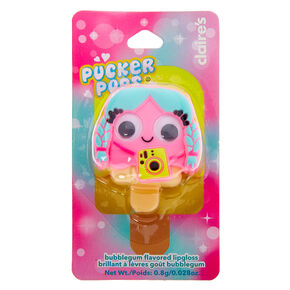 Pucker Pops Hipster Lip Gloss - Bubblegum,
