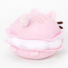 Pusheen® Macaron Plush Toy - Pink,