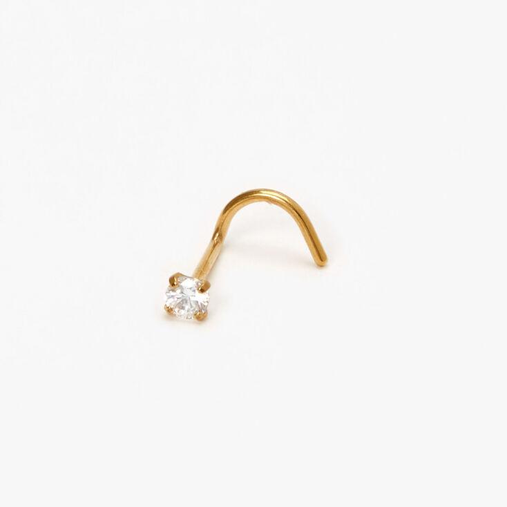 Neon Rainbow Heart Snap Hair Clips - 8 Pack,