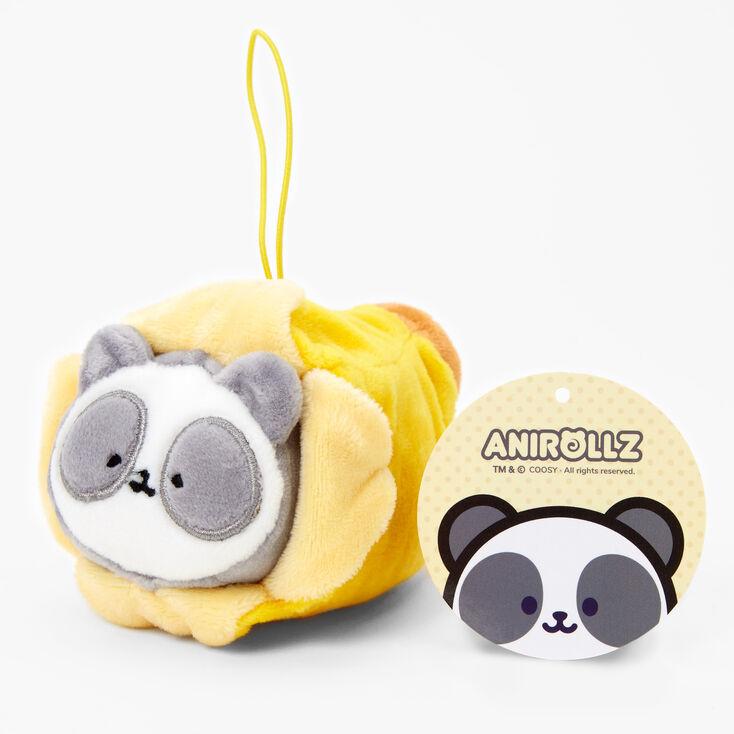 Anirollz™ Pandaroll Keychain,