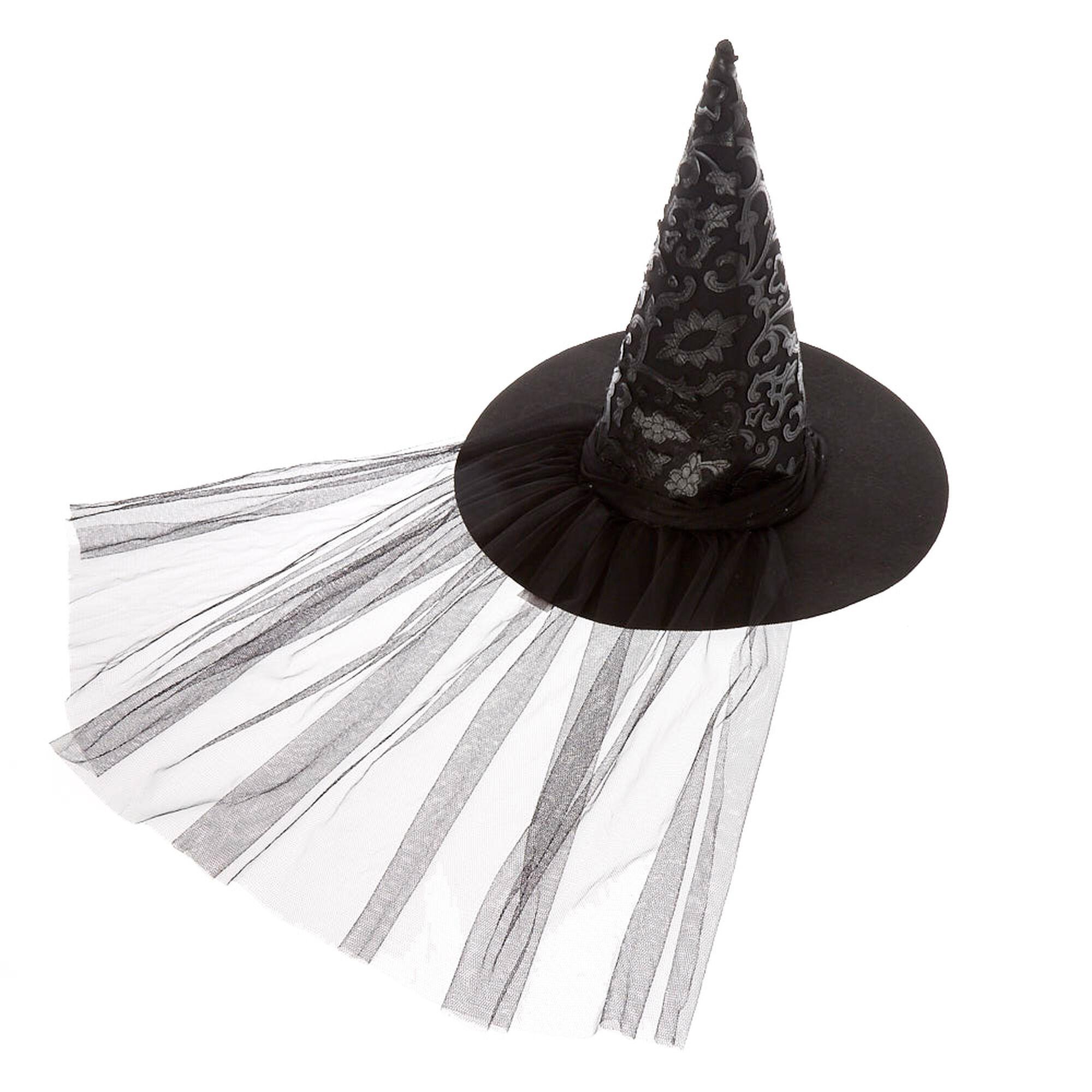 mystic witch hat claire 39 s fr. Black Bedroom Furniture Sets. Home Design Ideas