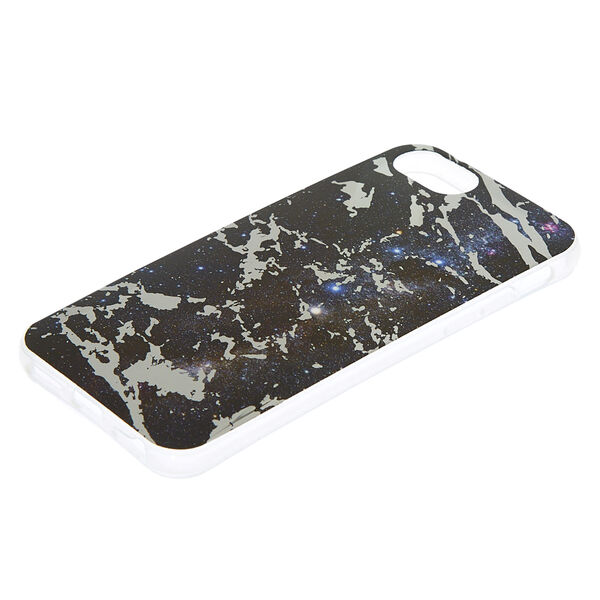 Claire's - marbled space phone case - 2