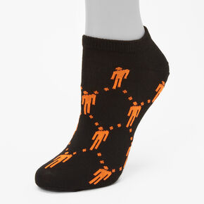 Billie Eilish Ankle Socks - 3 Pack,