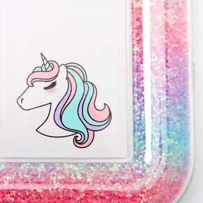 Unicorn Magnetic Locker Dry Erase Board,