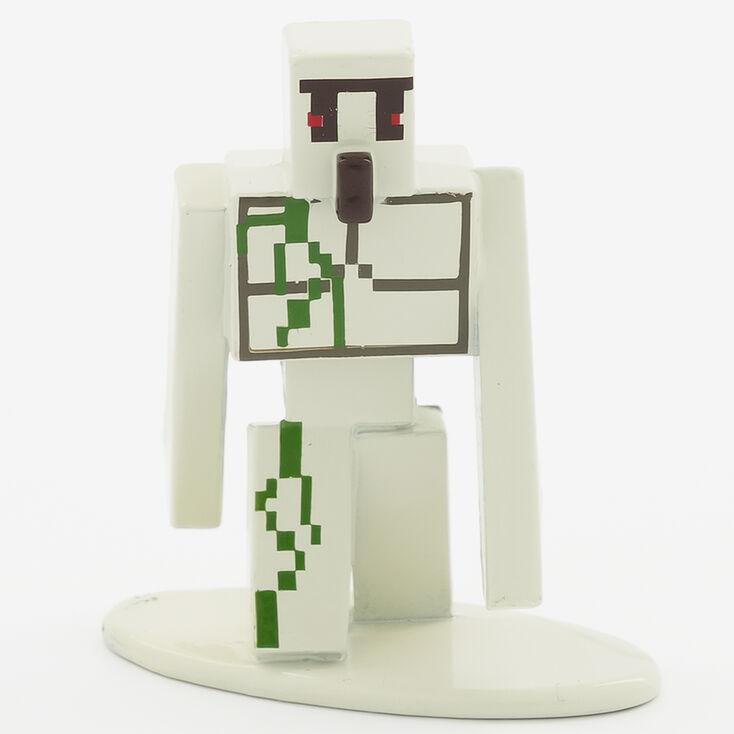 Minecraft Nano Metalfigs® Blind Bag,