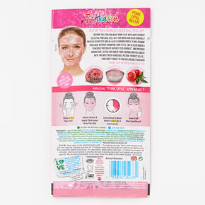 7th Heaven Stardust Celestial Pink Opal Peel Off Face Mask,