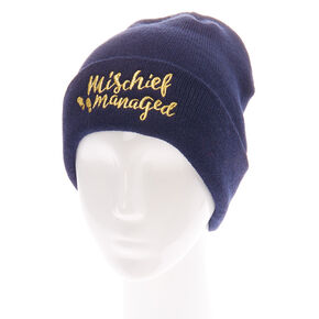 acd19858f Girls Hats - Beanie Hats, Knit Berets & Baseball Caps   Claire's