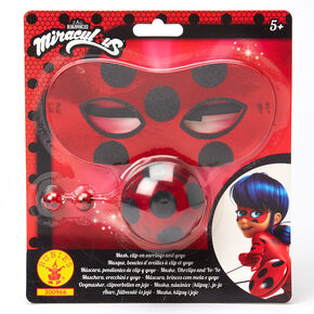 Miraculous™ Ladybug Yoyo Dress Up Set – Red, 3 Pack,