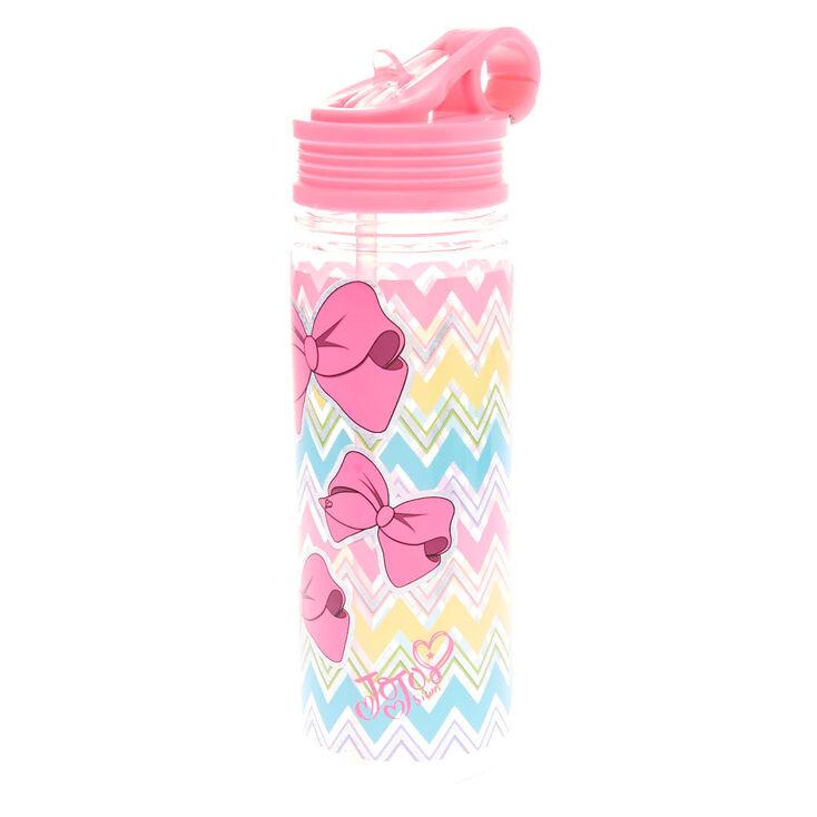 JoJo Siwa™ Bow Water Bottle - Pink,