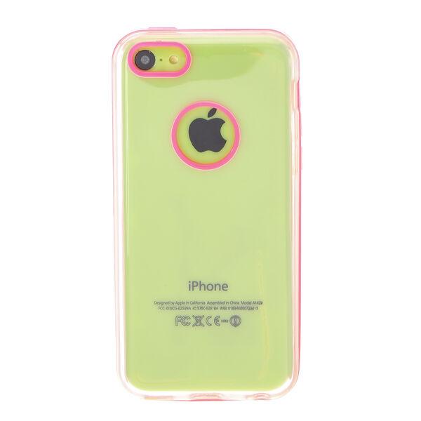 Claire's - bumper phone case - 1