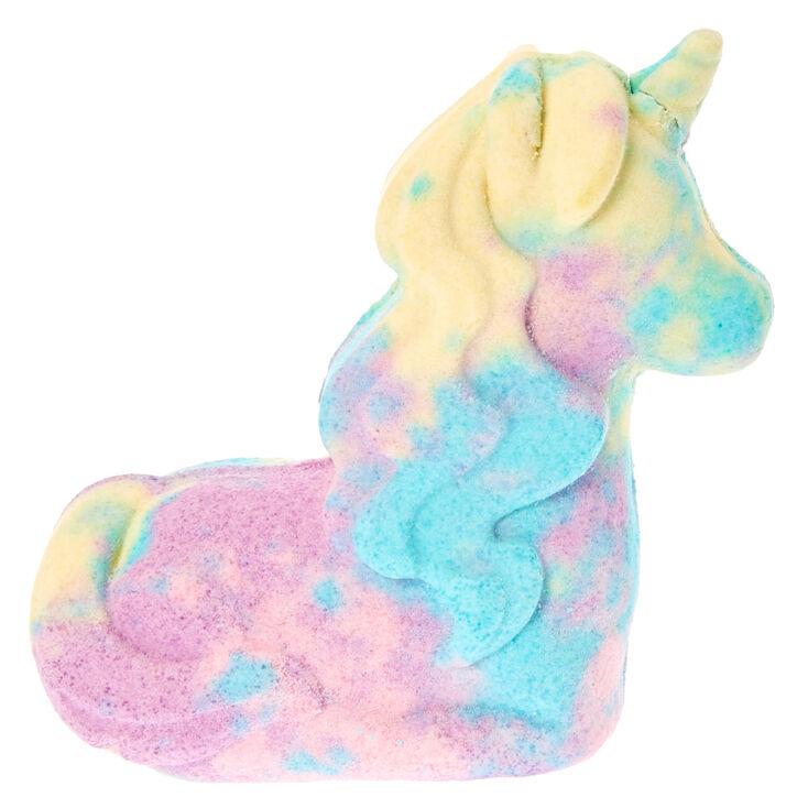 Rainbow Unicorn Bath Bomb,