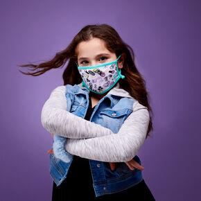 3 Pack Sky Brown™ Pastel Cotton Face Masks - Adjustable,