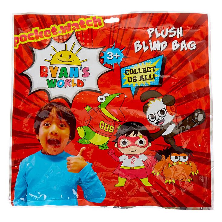 Ryan's World™ Plush Blind Bag,