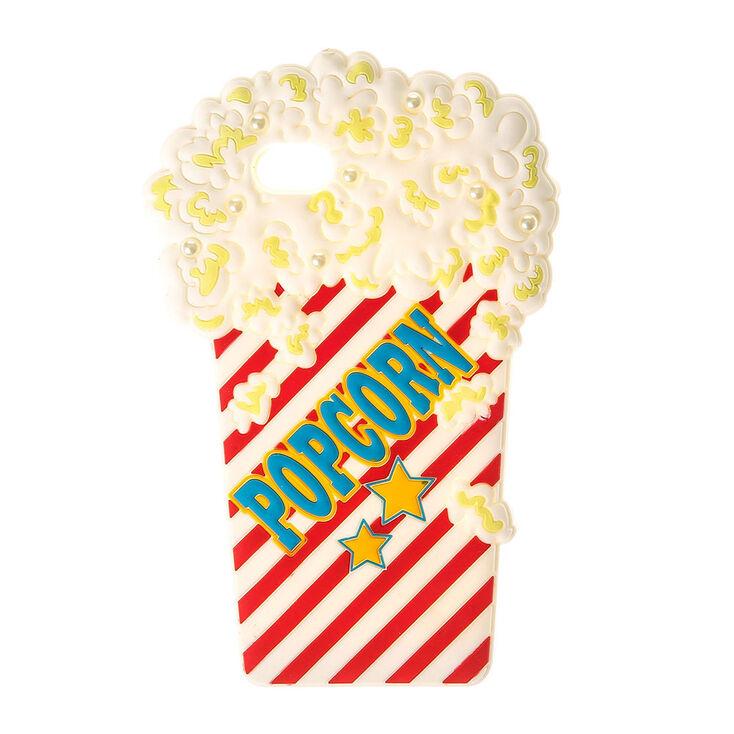 coque de portable popcorn iphone 4 4s claire 39 s fr. Black Bedroom Furniture Sets. Home Design Ideas