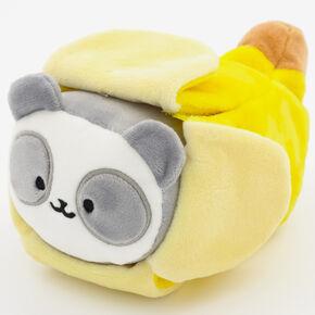 Jouet en peluche de petite taille Pandaroll Anirollz™,