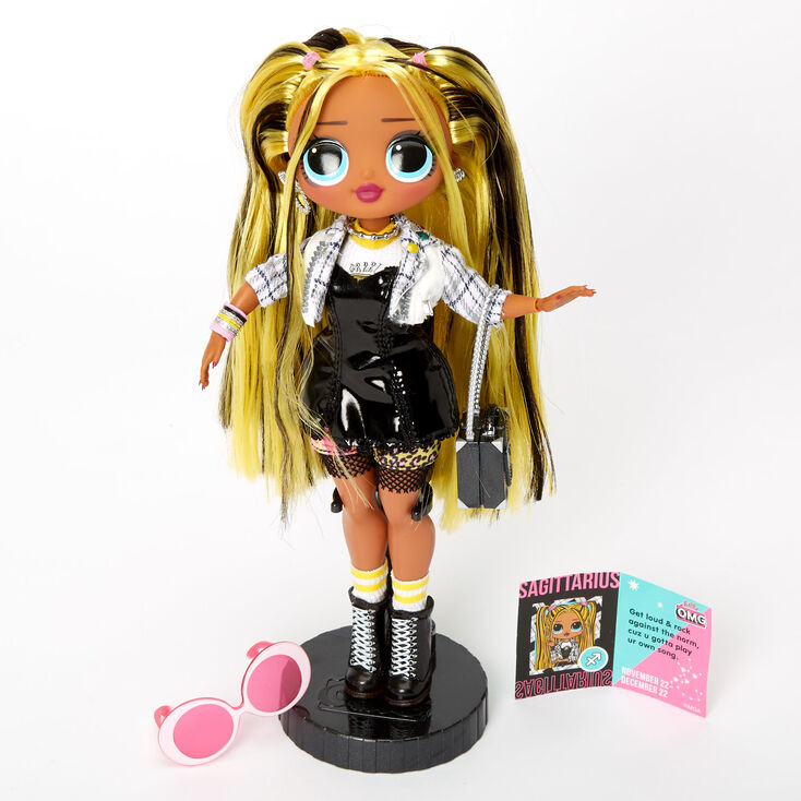 L.O.L. Surprise!™O.M.G. Doll Series 2 - Styles May Vary,