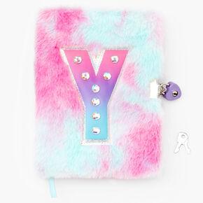 Initial Fuzzy Lock Diary - Y,