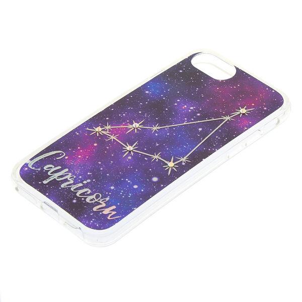 Claire's - zodiac capricorn phone case - 2