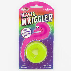 Tobar® Magic Wriggler Fidget Toy – Styles May Vary,