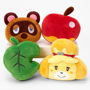 Animal Crossing™ 6'' Plush Toy Blind Bag - Styles May Vary,