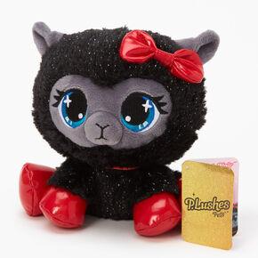 P.Lushes Pets™ Special Edition Ba-Bah Noir Plush Toy - Black,