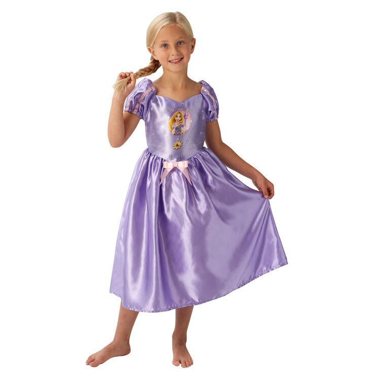 ©Disney Princess Rapunzel Dress Up Set - Purple,