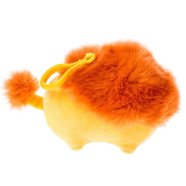 Claire's - pusheen pusheenimals lion soft keyring - 2