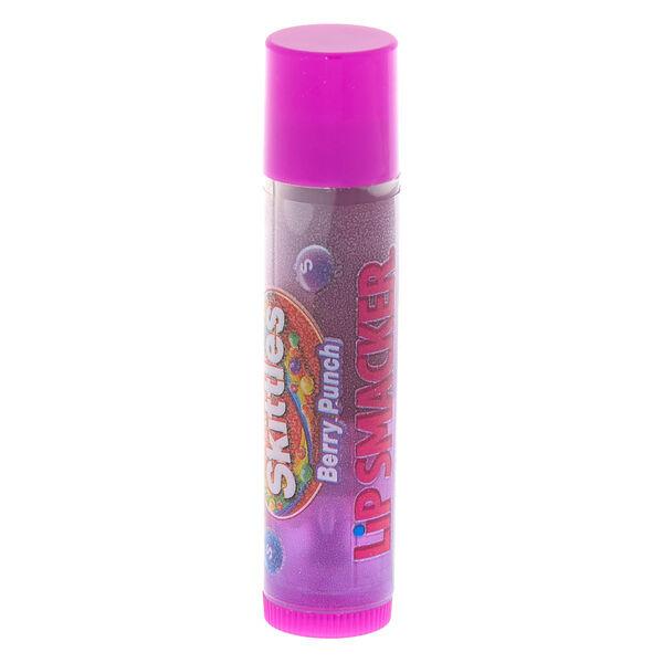 Claire's - baume à lèvres lip smacker skittles aux fruits s - 2