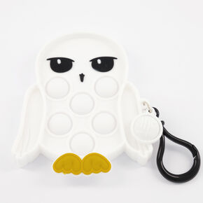 Harry Potter™ Hedwig Pop Popper Fidget Toy – White,