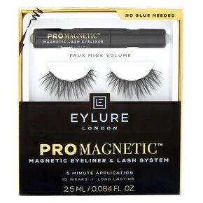 Système eyeliner et faux cils aimantés EylurePro,