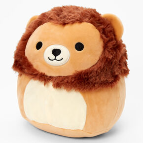 """Squishmallows™ 8"""" Jungle Plush Toy - Styles May Vary,"""