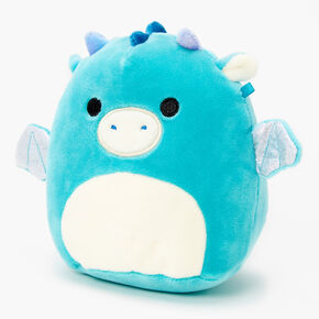 "Squishmallows™ 5"" Dragon Plush Toy - Styles May Vary,"