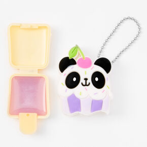Pucker Pops Panda Cupcake Lip Gloss - Cupcake,