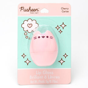 Pusheen™ Cherry Lip Gloss,