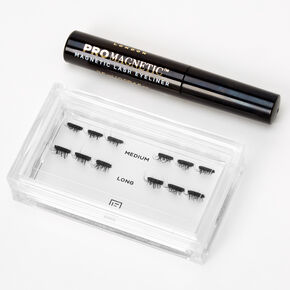 Eylure Pro Magnetic™ Magnetic Eyeliner & Lash Flare Kit,