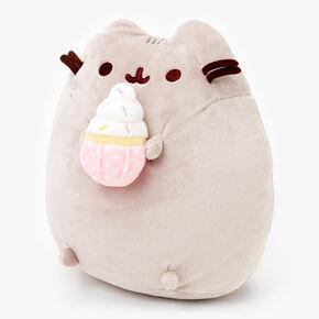 Pusheen® Cupcake Medium Plush - Grey,