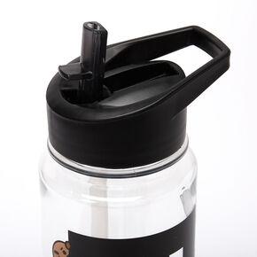BT21© Water Bottle - Black,