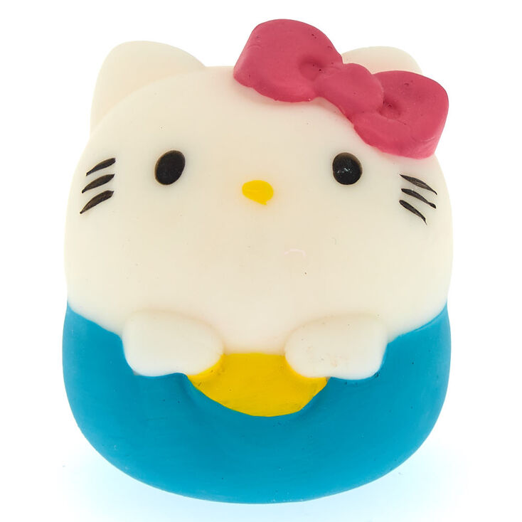 06cb846eb Hello Kitty® Squish Toy | Claire's US