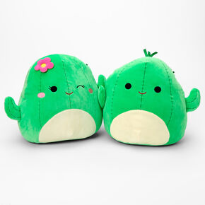 """Squishmallows™ 12"""" Cactus Plush Toy - Styles May Vary,"""