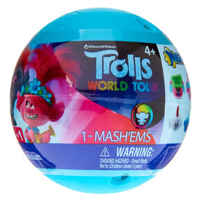 Mash'ems™ Trolls Blind Bag,