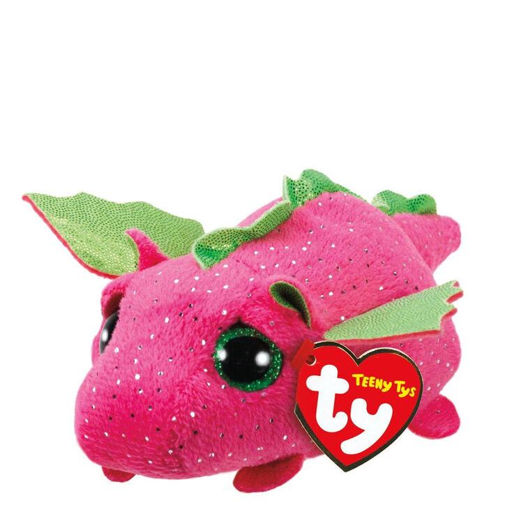 Peluche Teeny TY Darby le dragon,