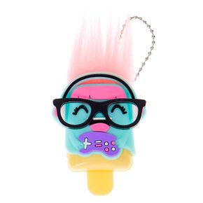 Pucker Pops Gamer Girl Lip Gloss - Blueberry,