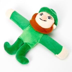 Bracelet enrouleur leprechaun huggie - Vert,