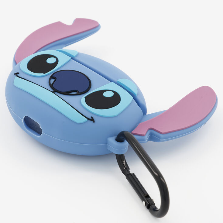 ©Disney Lilo & Stitch Silicone Earbud Case Cover - Compatible With Apple AirPods,
